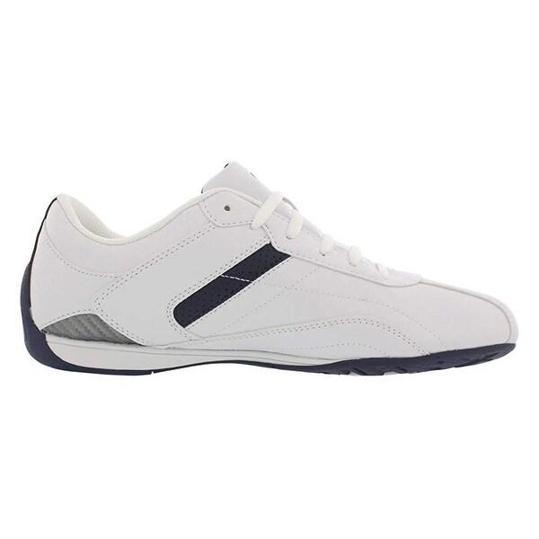 Shop Fila Men's Kalien T Synthetic Fashion Sneakers Free
