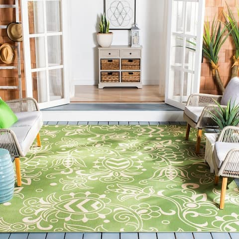Safavieh Beach House Sebiha Transitional Rug