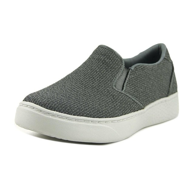 Skechers Super Cup-Magnolia Women Synthetic Gray Fashion Sneakers