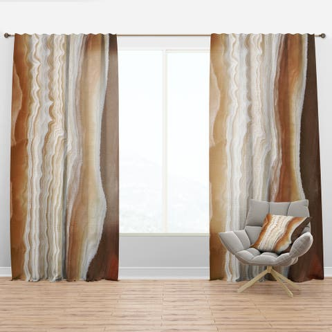 Carbon Loft Hume Traditional Curtain Panel