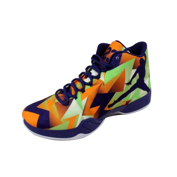 290d95322482a Shop Nike Men s Air Jordan XX9 29 Bright Mandarin Ink-White-Light ...