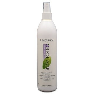 Matrix Biolage Daily Leave-In Tonic 13.5 fl Oz