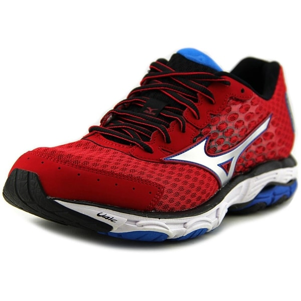 sneakers for cheap d3e03 f87ad Shop Mizuno Wave Inspire 11 Round Toe Synthetic Running Shoe ...