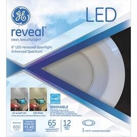 "GE 12W 6""Revl Led Retro Kit"