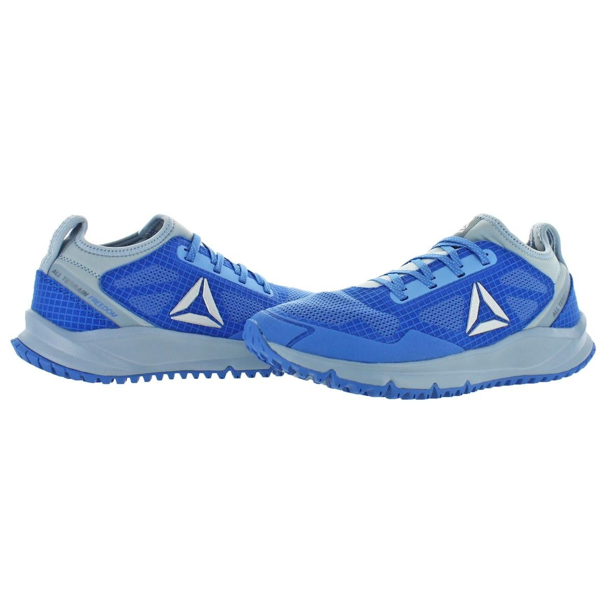 Reebok Womens All Terrain Freedom Running Shoes Athletic Lifestyle