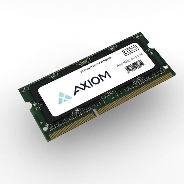 Axiom AX31066S7Y/8GK Axiom AX31066S7Y/8GK 8GB DDR3 SDRAM Memory Module - 8 GB (2 x 4 GB) - DDR3 SDRAM - 1066 MHz