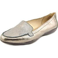 Easy Spirit e360 Jeyden Women Bronze Flats