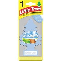 Car-Freshner Summerlinen Air Freshner U1P-10574 Unit: EACH