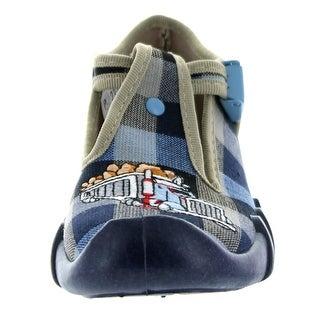 Befado Boys Robbie T Strap Sandals - Made In Europe