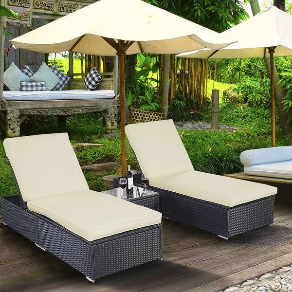 lounge ideas classy chair design chaise wicker creative rattan