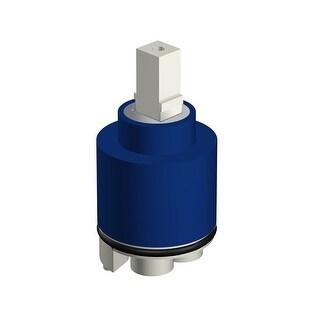 Danze DA507009N  Ceramic Disc Cartridge for Pullout Spray Kitchen Faucet - Chrome