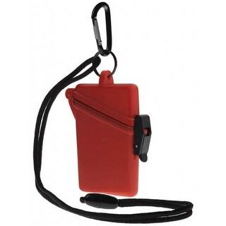 Witz SurfSafe Sport Case - Red