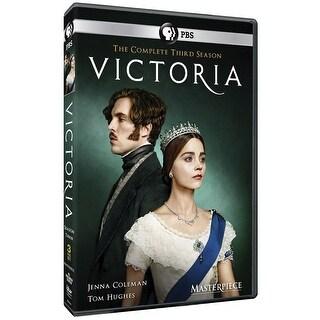 Victoria Season 3 - DVD - Region 1 (US & Canada)