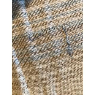 Tommy Bahama Sandy Shore Striped Blanket