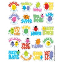 Jelly Beans Scented Stickers