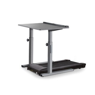 LifeSpan TR800-DT5 Treadmill Desk - Black
