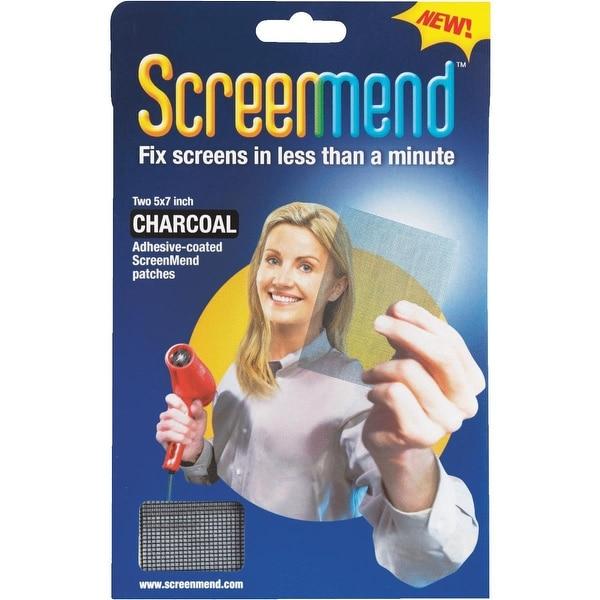 "ScreenMend 5""X7"" Chr Screen Patch"