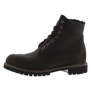 Timberland 6 Warm Lined Boots Men's Shoes