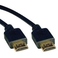 Tripp Lite P568-016 Ultra Hd Hdmi(R) High-Speed Gold Digital Video Cable (16Ft)
