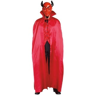 Dreamgirl Hell Of A Guy Adult Costume - Red