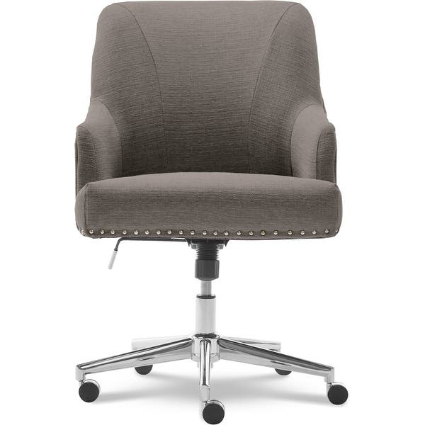 Shop Serta Leighton Home Office Chair Overstock 15924371