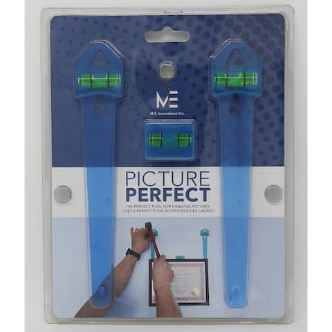 Picture Perfect Hanging Kit