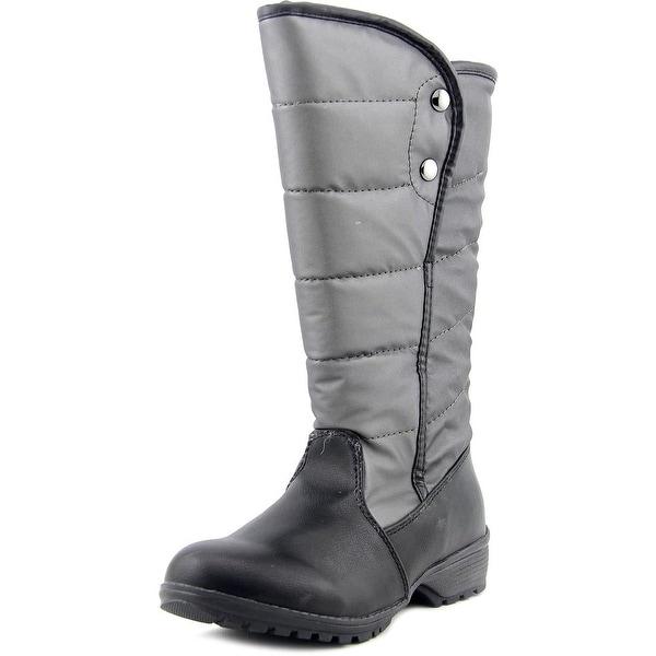 Sporto Philo Women  Round Toe Synthetic Black Winter Boot