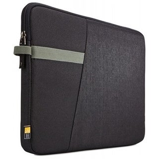 """Case Logic Ibira Carrying Case (Sleeve) - Black Carrying Case"""