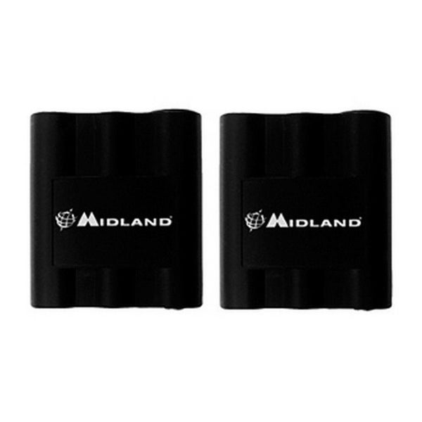 Midland-2 Way Radios - Avp7