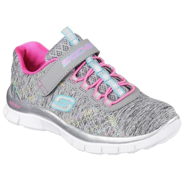 Skechers 81855 GYMT Girl's Toddler SKECH APPEAL - FABTASTIC Sneakers