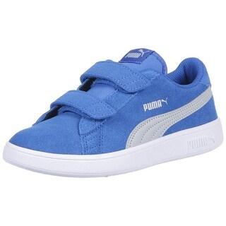 Puma Baby Girl Smash v2 SD V PS Sneakers - 11.5 M US Little Kids