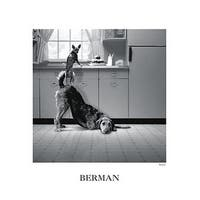 ''Busted'' by Howard Berman Animals Art Print (24 x 18 in.)
