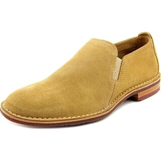 H.S. Trask Blaine Men Round Toe Leather Loafer