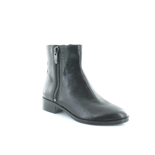 Via Spiga Joanie Women's Boots Black