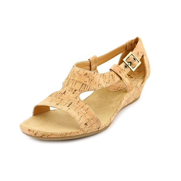 A2 By Aerosoles Crown Chewls Women Cork combo Sandals