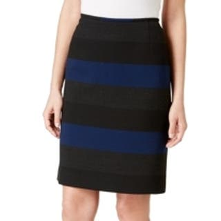 Tahari By ASL NEW Blue Women's Size 2 Striped Straight Pencil Skirt|https://ak1.ostkcdn.com/images/products/is/images/direct/fb10c9c95f6727cc4c139eded14023ac0a269d6f/Tahari-By-ASL-NEW-Blue-Women%27s-Size-2-Striped-Straight-Pencil-Skirt.jpg?impolicy=medium