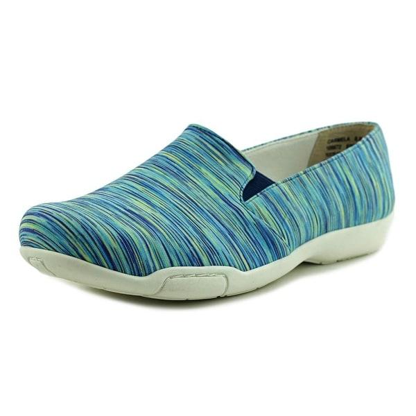 Ros Hommerson Carmela Women Blue Multi Flats