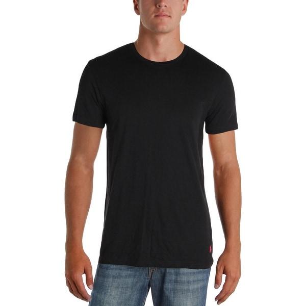 b3db12ae Shop Polo Ralph Lauren Mens T-Shirt Signature Short Sleeve - Free ...