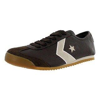 Converse Mens Mt Star 3 Suede Low Top Lace Up Fashion Sneakers