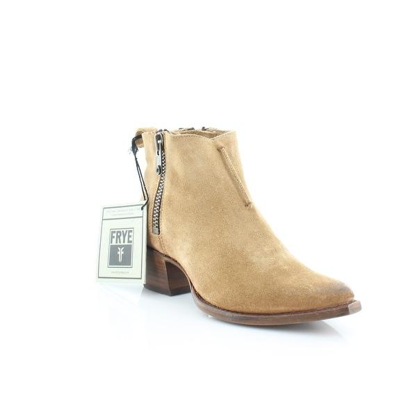 Frye Sacha Women's Boots Sand - 8