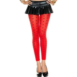 97f543d0cde560 Top Sellers Music Legs Pants | Find Great Women's Clothing Deals Shopping  at Overstock