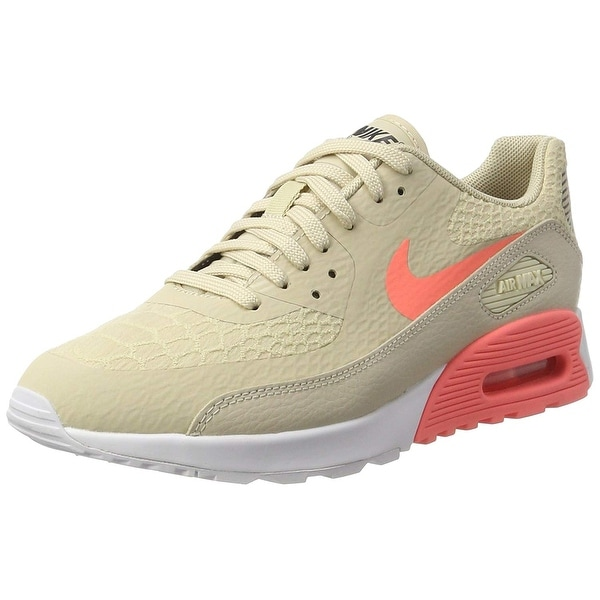 Nike Women's WMNS Air Max 90 Ultra 2.0 Low Top Sneakers
