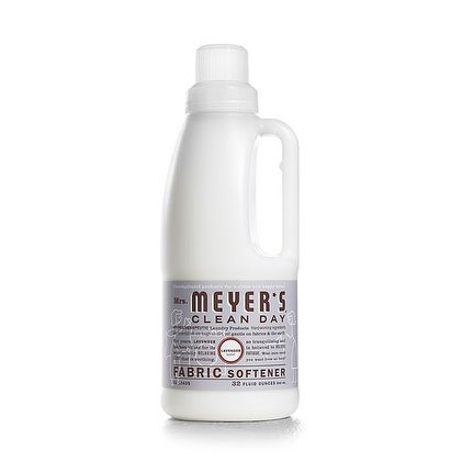 Mrs Meyers Clean Day 14134 Lavender Scent Liquid Fabric Softener