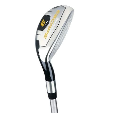 Orlimar Golf Escape Hybrid (RH) #7 Graphite Shaft - R Flex