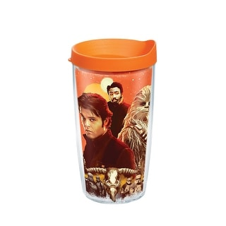 Star Wars Solo: A Star Wars Story Group 16 oz Tumbler with lid