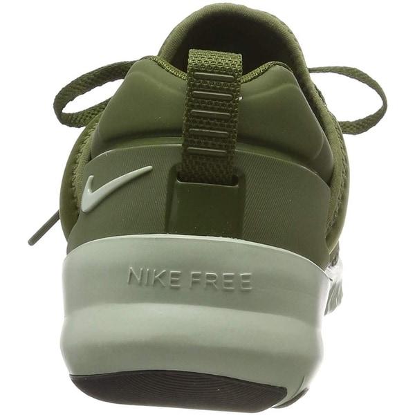 nike free metcon green
