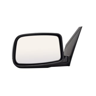 Pilot Automotive MB2449410 Mitsubishi Lancer Black Power Non Heated Replacement Side Mirror