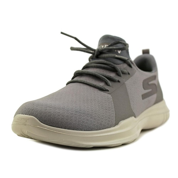 Skechers Go Run Mojo Men Charcoal Running Shoes
