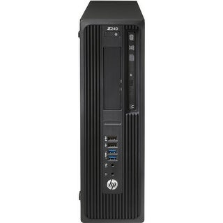 HP Z240S Tower 2VN70UT#ABA Z240S Workstation
