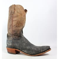 Lucchese Womens N3004.54 Cowboy, Western Boots Size 11.5
